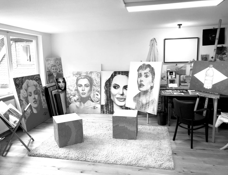 Atelier Rita Stern