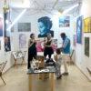 vienna art market Gruppenausstellung September 2020